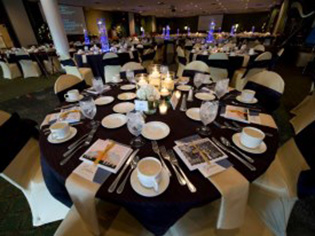 The Gala 2014 Forest Hills Foundation