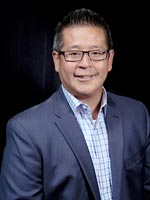 Edward Kuo FHPSF Board of Trustees