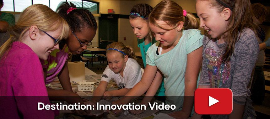 Forest Hills Public Schools Destination: Innovation